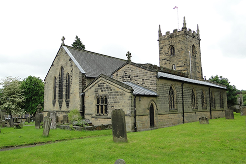 Church in Eyam