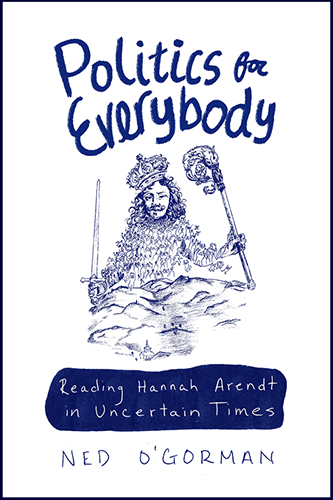 """Politics for Everybody"" book cover"