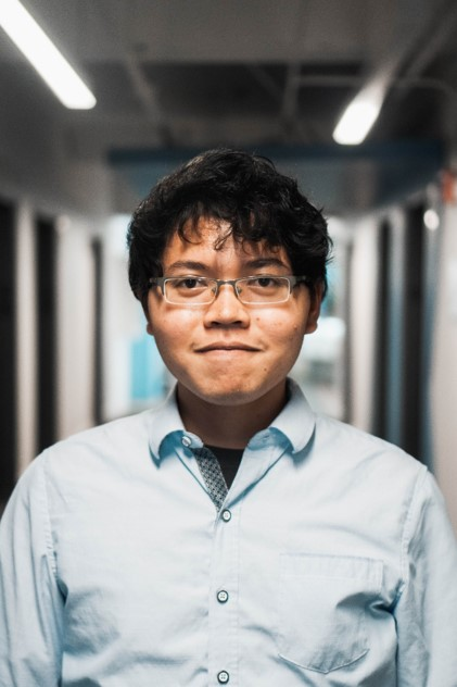 Tredayne Cabanlit is a recent graduate of LAS, where he majored in Linguistics and discovered a passion for entrepreneurship.