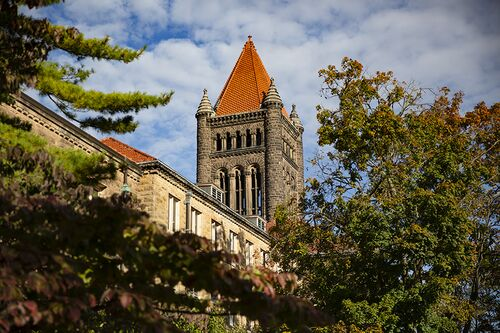 Altgeld Hall