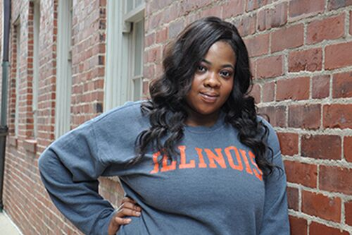 Graduating Lincoln Scholars set sights on future
