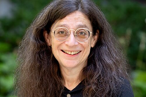 May Berenbaum named editor-in-chief of influential journal