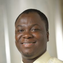 Profile picture for Jonathan Elugbadebo