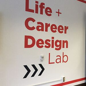 Life + Career Design Lab